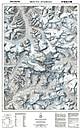 Mount Everest Karte