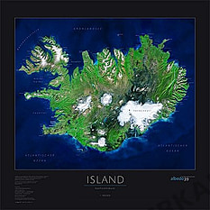 Island Poster