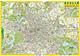 nun auch online kaufen - Gesamt Berlin Stadtplan Poster Pharus