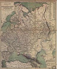 1859 - Russia (Replica)