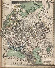1859 - Russland