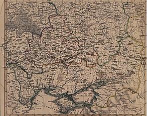 1855 - Russland