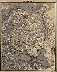 1856 - Russland