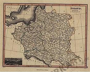 1823 - Polen (Replikat)