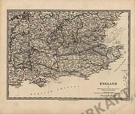 1830 - England V