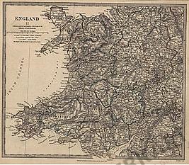 1831 - England II