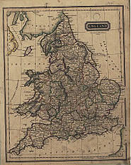 1825 - England