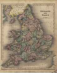 1831 - England and Wales