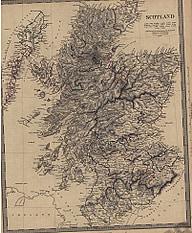 1830 - Scotland (Replikat)