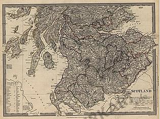 1834 - Scotland