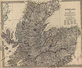 1834 - Scotland II