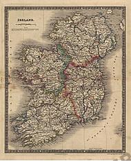 1841 - Ireland