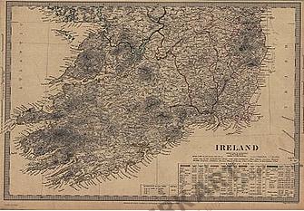 1838 -  Ireland