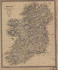 1830 - Ireland (Replica)