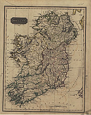 1825 - Ireland (Replica)