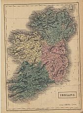 1854 - Ireland (Replica)