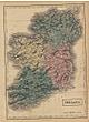 1854 - Ireland (Replikat)