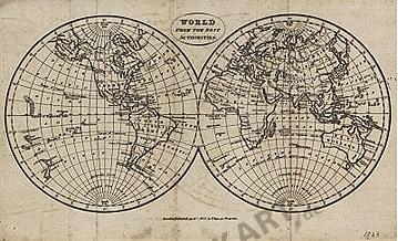 The World (Replikat)