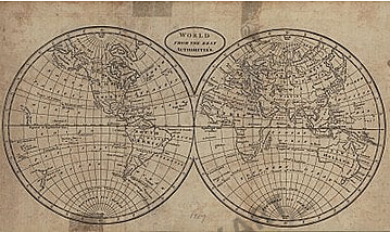 1809 - World from the best Authorities