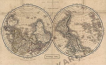 1844 - The World