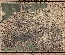 1859 - Flüsse & Berge (Replikat)