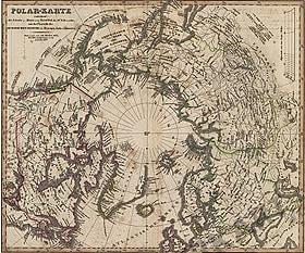 1832 - North Pole (Replica)