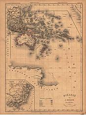 1843 - Ozeanien (Replikat)