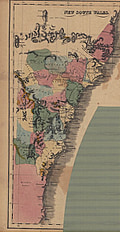 1840 - New South Wales