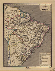 1867 - Impero del Brasile (Replica)