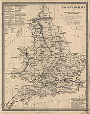 1834 - Ancient Britain I