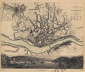 1833 - Oporto