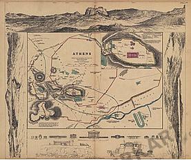 1872 - Athens (Replikat)