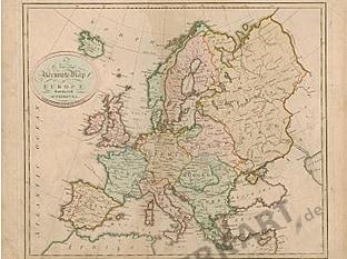 1801 - Europa (Replikat)