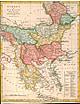 1800 - Türkei in Europa