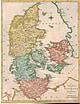 1800 - Dänemark und Holstein