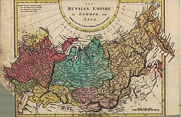1801 - Russia
