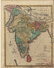 1800 - Indien (Replikat)