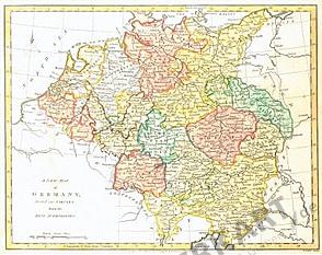 1794 - Deutschland (Replikat)