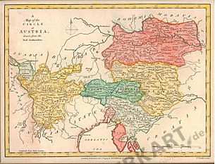 1794 - Austria (Replica)