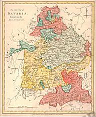 1794 - Bayern (Replikat)