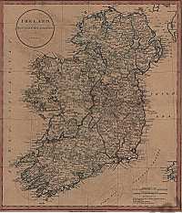1801 - Ireland (Replica)