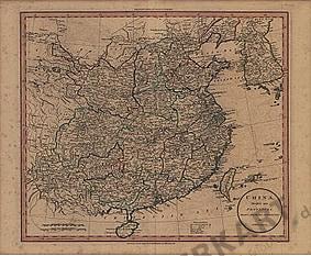 1801 - China