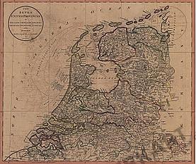 1801 - Netherland (Replica)