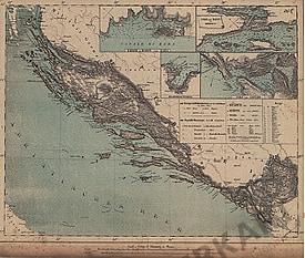 1859 - Yugoslavien