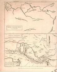 1802 - Northern Africa