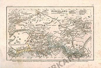 1837 - Nigerland