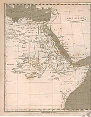 1802 - Eastern Africa