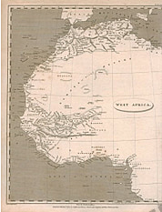 1802 - Western Africa
