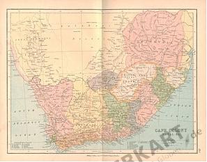 1872 - Cape of Good Hope (Replica)