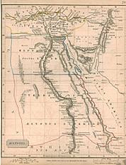 1829 - Ägypten